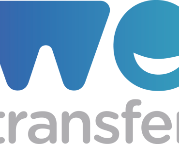 wetransfer log