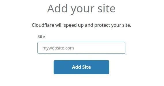 añadir web