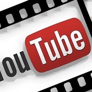 invitacion YouTube