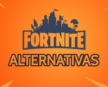 alternativas a Fortnite