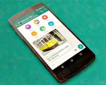 Móviles que dejarán de tener WhatsApp