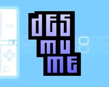 emulador de Nintendo DS para PC