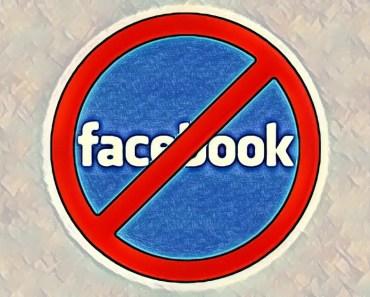 Descubre cuánto tiempo dura el bloqueo temporal de Facebook y Messenger por phishing y otros motivos