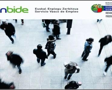 Lanbide: Servicio Vasco de Empleo