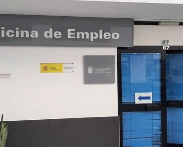 SCE: Servicio Canario de Empleo