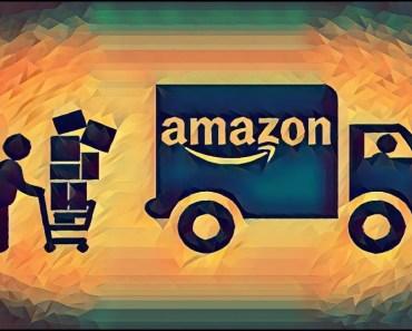 Aprender a vender a través de Amazon y ganar dinero fácilmente