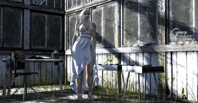 ONCE UPON ANOTHER TIME BLOG 1