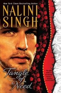 Tangle of Need (Psy-Changeling #11) – Nalini Singh