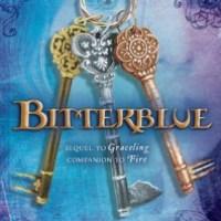 Bitterblue (Graceling Realm #3) – Kristin Cashore