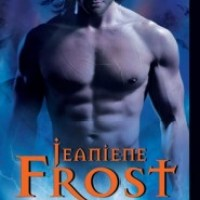 Review: Once Burned (Night Prince #1) – Jeaniene Frost