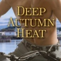 Deep Autumn Heat (Star Harbor #1) – Elisabeth Barrett
