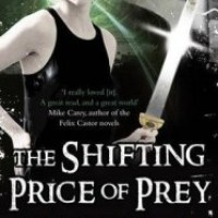 Review: The Shifting Price of Prey (Spellcrackers.com #4) – Suzanne McLeod