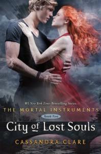 City of Lost Souls (The Mortal Instruments #5) – Cassandra Clare