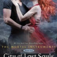 City of Lost Souls (The Mortal Instruments #5) – Cassandra Clare