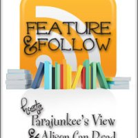 Feature and Follow Friday #7
