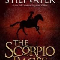 Review: The Scorpio Races – Maggie Stiefvater