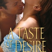 Review: A Taste of Desire (The Elusive Lords #2) – Beverley Kendall
