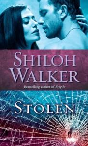 Review: Stolen – Shiloh Walker