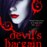 Review: Devil's Bargain (Red Letter Days #1) – Rachel Caine