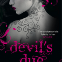 Review: Devil's Due (Red Letter Days #2) – Rachel Caine