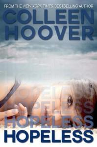 Review: Hopeless – Colleen Hoover