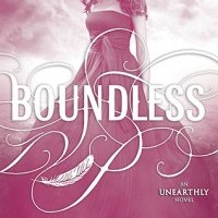 Review: Boundless (Unearthly #3) – Cynthia Hand
