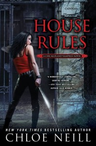 Review: House Rules (Chicagoland Vampires #7) – Chloe Neill