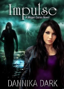 Review: Impulse (Mageri #3) – Dannika Dark