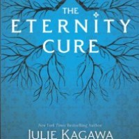 Review: The Eternity Cure (Blood of Eden #2) – Julie Kagawa