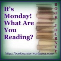 It's Monday – What Are you Reading? #6