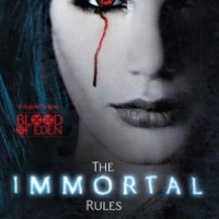 Review: The Immortal Rules (Blood of Eden #1) – Julie Kagawa