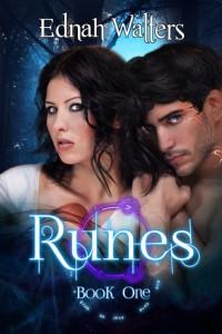 Review: Runes – Ednah Walters