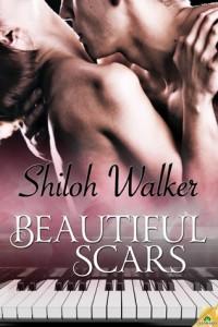 Review: Beautiful Scars – Shiloh Walker