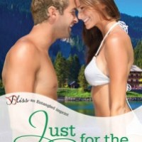 Review: Just for the Summer (Lake Bliss #1) – Jenna Rutland