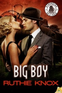 Review: Big Boy (Strangers on a Train) – Ruthie Knox