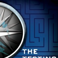 Review: The Testing (The Testing #1) – Joelle Charbonneau