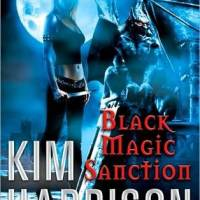 Review: Black Magic Sanction (The Hollows #8) – Kim Harrison