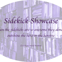 Sidekick Showcase #24 – Sexy and Lethal