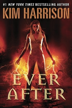 Review: Ever After (The Hollows #11) – Kim Harrison
