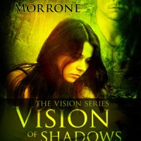 Blogtour, Giveaway and Review: Vision of Shadows (Vision #1) – Vincent Morrone