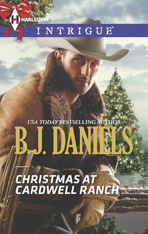 Review: Christmas at Cardwell Ranch (Cardwell Ranch #4) – B. J. Daniels