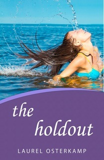 Blogtour, Giveaway and Review: The Holdout – Laurel Osterkamp