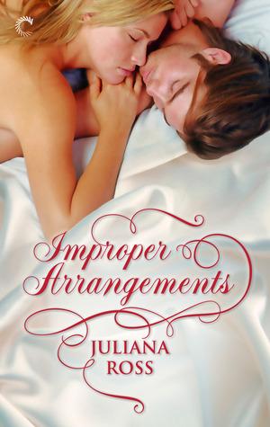 #COYER Review: Improper Arrangements (Improper #2) – Juliana Ross