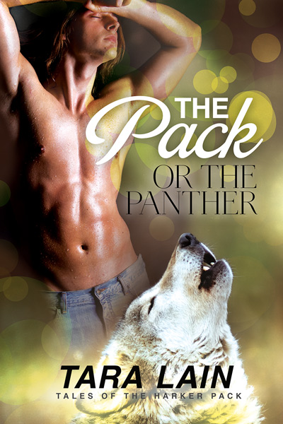 Giveaway, Blogtour Review: The Pack or the Panther – Tara Lain