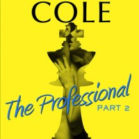 Review: The Professional Part 2 (The Gamemaker #0.2) – Kresley Cole