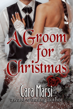 Review: A Groom for Christmas – Cara Marsi