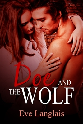 Review: Doe and the Wolf (Furry United Coalition #5) – Eve Langlais