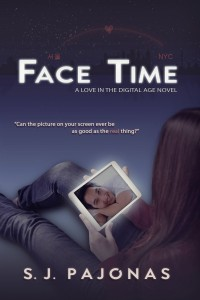 Review: Face Time (Love in the Digital Age #1) – S.J. Pajonas