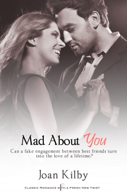 #COYER Review: Mad About You – Joan Kilby