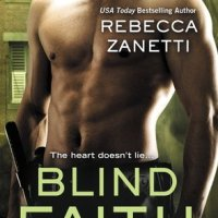 Review: Blind Faith – Rebecca Zanetti